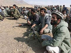 "Taliban Leader Indicates No Ceasefire Soon, ""Doors Of Dialogue"" Open"