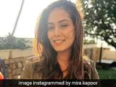 Mira Kapoor's Asian Bowl Was Filled With Low-Carb, Vegan Goodness (See Pics Inside)
