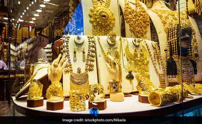 Gold Prices Fall For Fourth Straight Day: 5 Things To Know