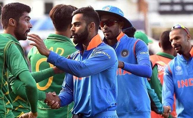पुलवामा हमला : केंद्र सरकार का BCCI को निर्देश, विश्वकप में पाकिस्तान के साथ न खेलें मैच