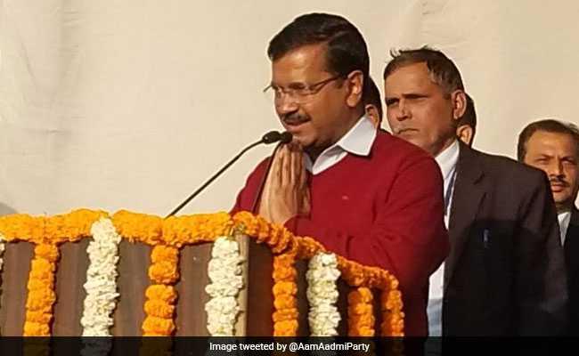 केजरीवाल का हमला, 'प्रधानमंत्री दूसरे राज्यों के साथ ऐसा व्यवहार करते हैं जैसे वह पाकिस्तान के PM हों...