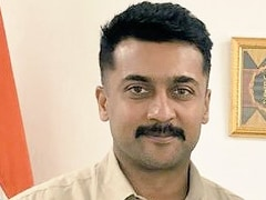 ''ஏழை மாணவர்கள் கல்லூரிகளில் சேர நிதியுதவி'' - தொடர்புகொள்ள நடிகர் சூர்யா கோரிக்கை