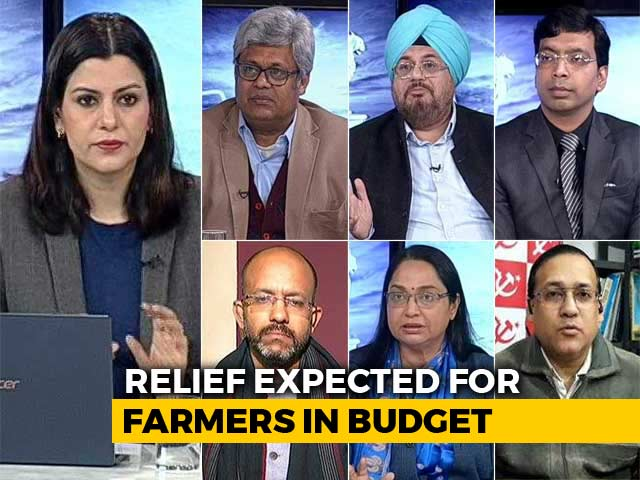 Video : Interim Budget Today, Government's Last Chance To Score Before Polls