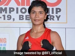 Olympic Qualifiers: Nikhat Zareen Cries Foul After Boxing Federation Backs Mary Kom