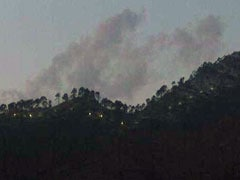 Pak Violates Ceasefire Along Line Of Control, Army Retaliates