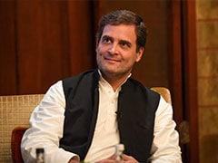 राफेल को लेकर मोदी सरकार पर फिर राहुल गांधी का हमला: गायब हो गया अब नई लाइन है, सरकार का काम ही है गायब करना