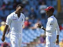 वेस्टइंडीज के तेज गेंदबाज शैनोन गैब्रियल पर चार वनडे का प्रतिबंध, यह है कारण...