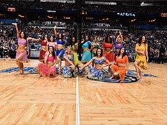 NBA: Orlando Magic Celebrate India Day