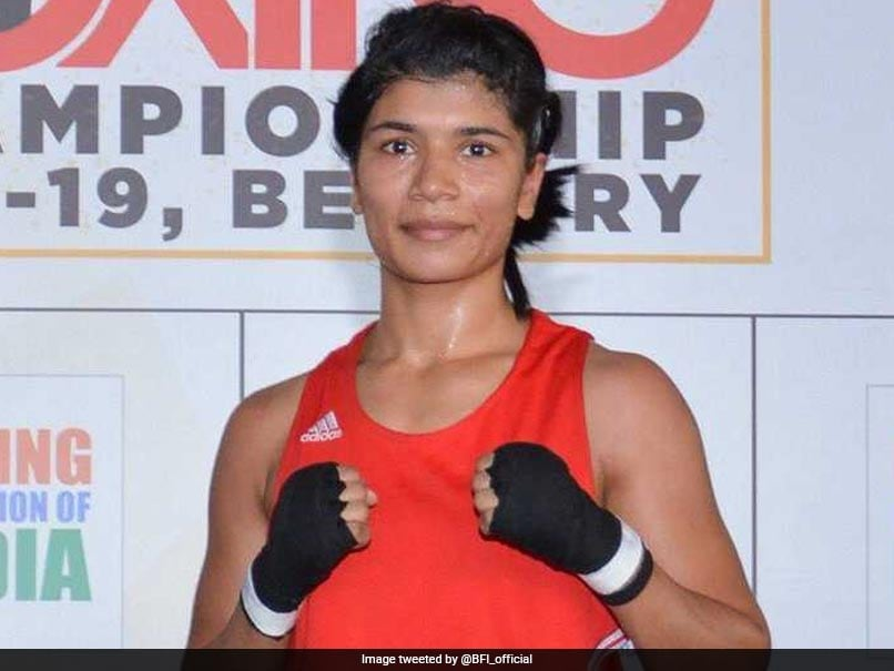 Nikhat Zareen, Meena Kumari Create History, Win Gold At Strandja Memorial Boxing