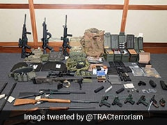 """White Nationalist Wanted To """"Kill Every Person On Earth"""": US Court"""