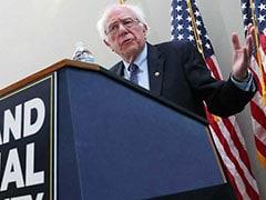Senator Bernie Sanders Announces Run For US Presidency In 2020