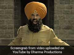 Kesari Box Office Collection Day 4: अक्षय कुमार की फिल्म 'केसरी' की तूफानी कमाई, कमाए इतने करोड़