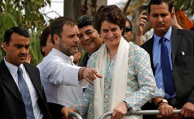 प्रियंका गांधी वाड्रा के आने से समीकरणों पर असर? अखिलेश यादव ने कहा- गठबंधन में कांग्रेस भी शामिल, 10 बड़ी बातें