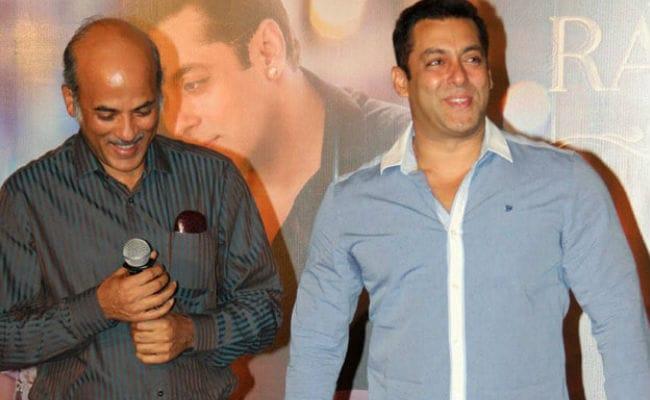 Salman Khan And Sooraj Barjatya Set To Reunite For Family Drama Report