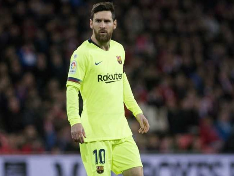Barcelona Give Fresh Hope To La Liga Rivals After Bilbao Stalemate