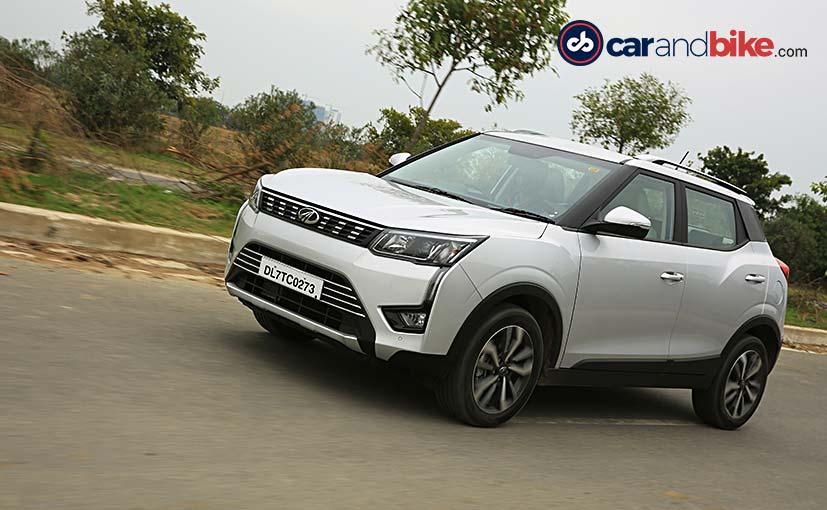 Exclusive Mahindra Xuv300 Petrol Review Ndtv Carandbike