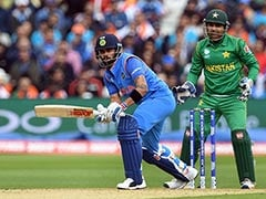 India Ready To Not Play Pakistan In World Cup: Sources To NDTV