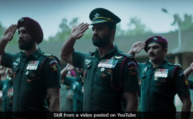 Uri: The Surgical Strike Actor Vicky Kaushal Says 'Pulwama Attack Shouldn't Be Forgiven And Forgotten'