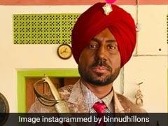 Punjabi Song:अपनी शादी की खुशी में इस शख्स ने गाया गाना, वायरल हो गया Video