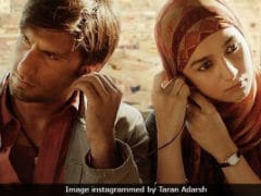 <i>Gully Boy</i> Box Office Collection Day 14: Ranveer Singh's Film Is At 125 Crore, Setting Record For Alia Bhatt