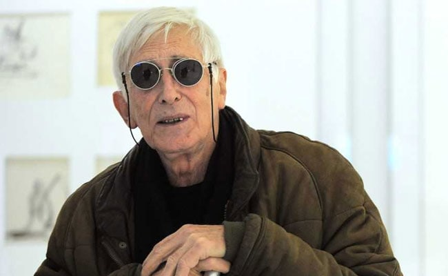 Renowned French Author And Illustrator Tomi Ungerer Dies At 87