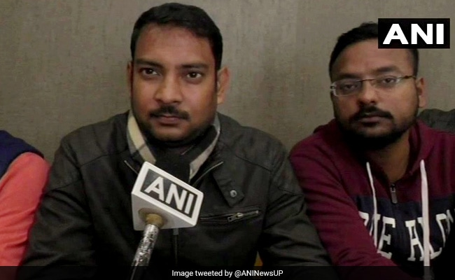 BJP Youth Wing Demands Temple On Aligarh Muslim University Campus