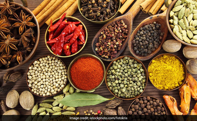 Wondering What To Do With Your Old Spices? Read On!