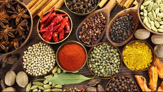 Weight Loss: 5 Common Kitchen Spices That May Help You Lose Weight