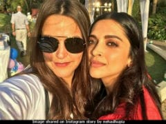 Inside Roohi And Yash Johar's Birthday: Deepika Padukone, Ranveer Singh, Neha Dhupia Join Chillar Party