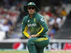 AB De Villiers Signed By Middlesex, To Play Twenty20 Blast This Season