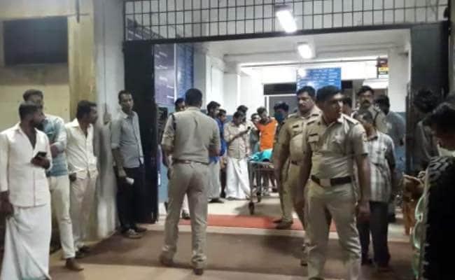 CPM Leader Arrested In Murder Case Of 2 Kerala Youth Congress Leaders