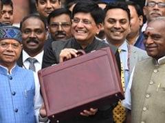 Budget 2019-20 Live Updates: मोदी सरकार का दूसरा सबसे बड़ा दांव, 5 लाख रुपये तक सालाना सैलरी पर कोई टैक्स नहीं