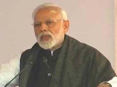 पुलवामा हमले के दिन 14 फरवरी को किस वक्त क्या कर रहे थे पीएम नरेंद्र मोदी?