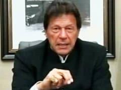 इमरान खान ने भारत से बातचीत की पेशकश की, कहा- 'जंग हुई तो किसी के काबू में नहीं रहेगी'