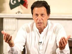 "Aid To Pak To Stay ""Suspended"", Says US Report Ahead Of Imran Khan Visit"