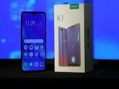 Can the Oppo K1 Kill the Competition?