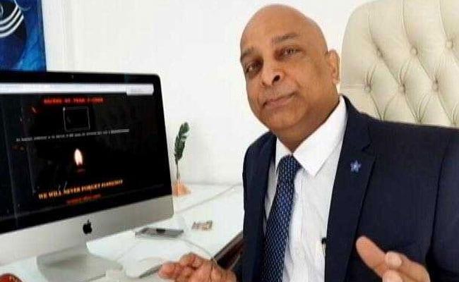 पाकिस्तान की करीब 200 वेबसाइटों पर मोमबत्ती जल रही! भारतीय हैकरों की अनूठी श्रद्धांजलि, देखें-VIDEO