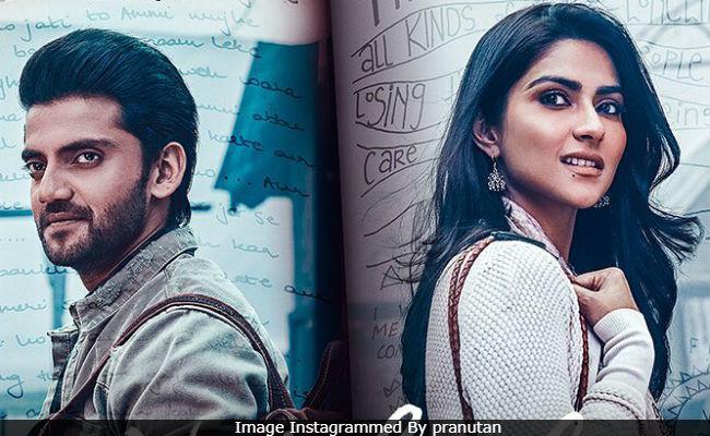 Notebook Trailer: Of Pranutan Bahl And Zaheer Iqbal's Love Story Through Just Words