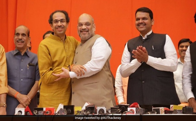 '...Not Even One Seat': Ally Upset With BJP-Shiv Sena Alliance