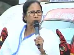 चंद्रबाबू नायडू की अपील के बाद ममता बनर्जी ने किया धरना खत्म, कहा- यह हमारी जीत है