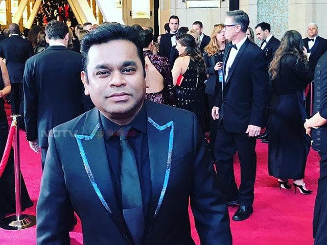 'Autonomous': AR Rahman's Cryptic Tweet Amid Hindi Language Row