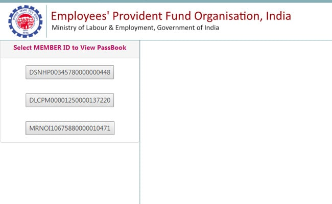 EPF: Step-By-Step Guide To Check Employee Provident Fund (EPF