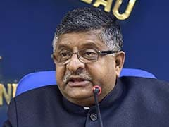 Ravi Shankar Prasad: PM Modi's Digital India Minder
