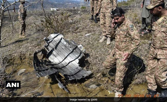 अभिनंदन ने ही मार गिराया था F-16: हैरान-परेशान पाकिस्तान क्यों नहीं स्वीकार कर रहा है सच, सामने आई एक बड़ी वजह