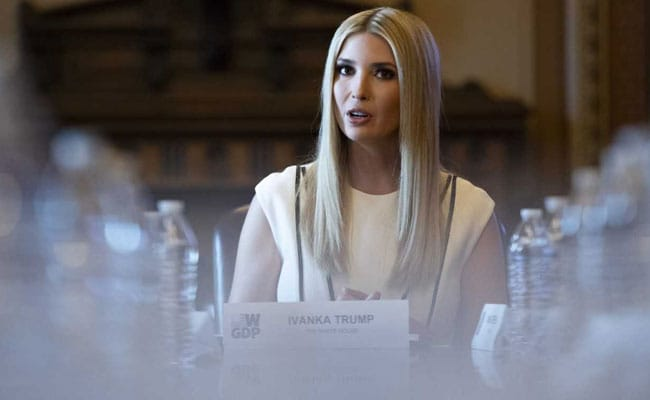 Ivanka Trump says she knew little about Moscow project