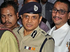 Ex-Kolkata Top Cop Rajeev Kumar Files Bail Plea Over Saradha Scam Case