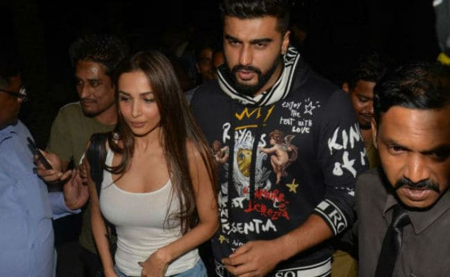 Valentine's Day: 'Arjun Kapoor, You're Not Single' - His Post Hasn't Convinced The Internet
