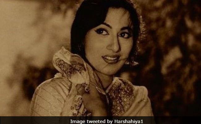 Madhubala Was Born On Valentine's Day. Twitter Remembers 'Most Beautiful Actress Of Indian Cinema' With Priceless Pics
