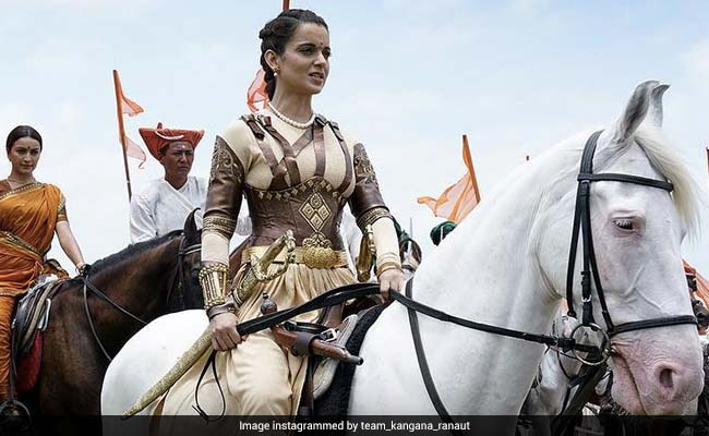 Kangana Ranaut's Sister Schools Trolls Mocking Mechanical Horse Video