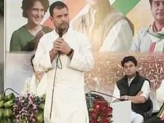 राफेल डील: कैग की रिपोर्ट पर राहुल गांधी ने कसा तंज, बोले- यह 'चौकीदार ऑडिटर जनरल' की रिपोर्ट
